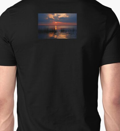Another Sunset on the Lake T-Shirt