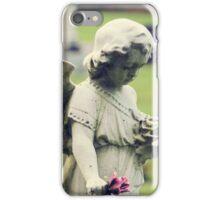 Angel of Mine iPhone Case/Skin