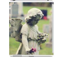 Angel of Mine iPad Case/Skin
