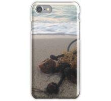 Miami shore iPhone Case/Skin