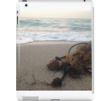Miami shore iPad Case/Skin
