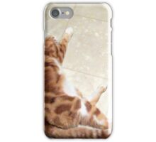 Jumper...all grown up iPhone Case/Skin