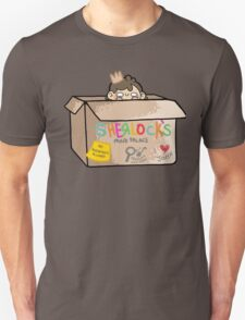 Sherlock's Mind Palace T-Shirt