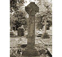 Emmaline Pankhurst Photographic Print