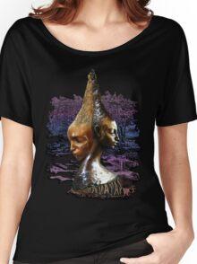 AVATAR T-Shirts Women's Relaxed Fit T-Shirt