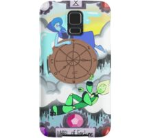 Steven Universe Tarot Samsung Galaxy Case/Skin