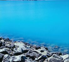 Tranquility by Dean Prowd Panoramic Photography