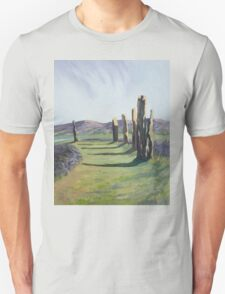 Ring of Brodgar (Orkney) Unisex T-Shirt