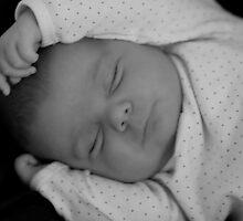 Sleeping by Rosina  Lamberti