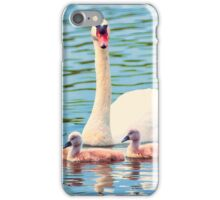 First Lessons iPhone Case/Skin