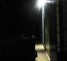 Behind Closed Doors by Dawn Palmerley