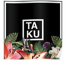 Tribute to Ta-Ku Poster