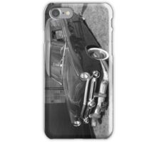 Retro Studebaker - they don't make 'em like this anymore! iPhone Case/Skin
