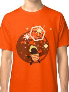 Lucas (Mother, Version 2) - Sunset Shores Classic T-Shirt