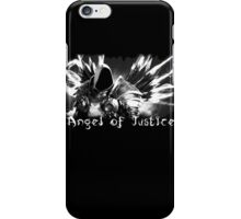 Tyrael v2 iPhone Case/Skin