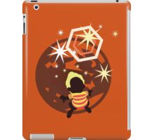 Lucas (Mother, Version 2) - Sunset Shores iPad Case/Skin