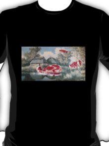 Meat Migration T-Shirt
