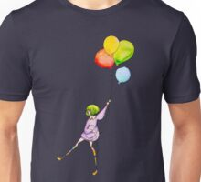 Fly away v.1 Unisex T-Shirt