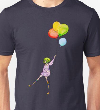 Fly away v.1 Unisex T-Shirt