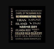 Sharm el Sheik Famous Landmarks Unisex T-Shirt