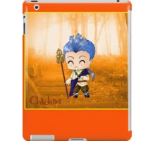Chibi Chichiri iPad Case/Skin