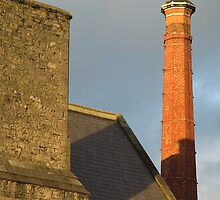 Chimneys by Orla Cahill Photography