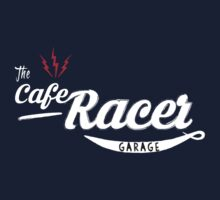 The cafe racer garage One Piece - Short Sleeve