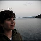 Ferry Portrait by Arberndt