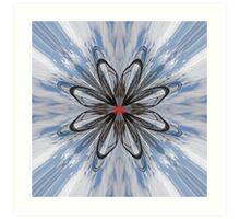HMCSS Ragout de Patte Art Print