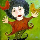 Pixie by Lorna Gerard