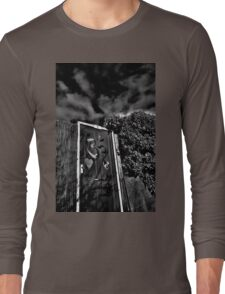 Door Long Sleeve T-Shirt