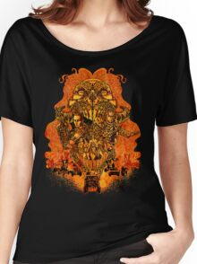In the Mouth of Madness Women's Relaxed Fit T-Shirt