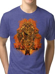In the Mouth of Madness Tri-blend T-Shirt