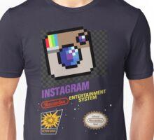 NES Instagram Unisex T-Shirt