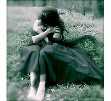 Embrace Photographic Print