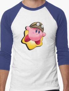 Build-It Bradley Cosplay Design Men's Baseball ¾ T-Shirt