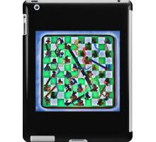 Forgotten Game iPad Case/Skin