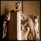 Abraham Lincoln  by artisandelimage