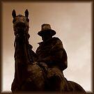 Ulysses S. Grant by artisandelimage