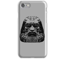 Zardoz iPhone Case/Skin