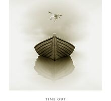 Time Out 1 by Carlos Casamayor