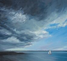 Storm, interrupted by Tracey Pacitti