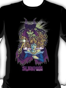 A NIghtmare on Beauty St.  T-Shirt