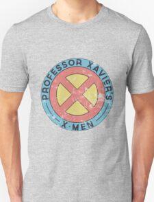 Distressed X-Men Logo T-Shirt