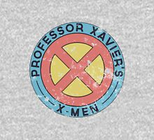 Distressed X-Men Logo Unisex T-Shirt