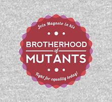 Join the Brotherhood of Mutants Unisex T-Shirt