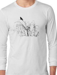 Where is everybody Long Sleeve T-Shirt