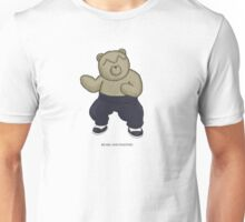 BEARS and FIGHTERS - FeiLong Unisex T-Shirt