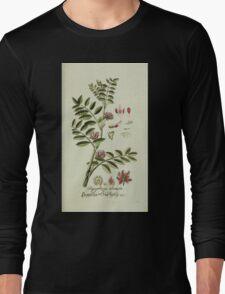 Plantarum Indigenarum et Exoticarum - Lukas Hochenleitter und Kompagnie 1788 - 072 Long Sleeve T-Shirt