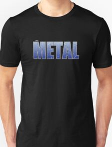 Only Metal T-Shirt